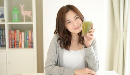 高血圧を下げる効能も見逃せぬ青汁のメリット