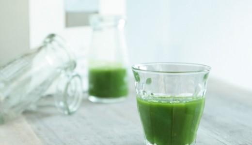 より効果的な飲み方で青汁の効能を実感しよう