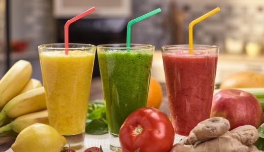 フルーツ酵素が美容と健康に良い