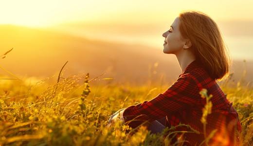 自然を浴びると健康にいい!自然の写真でも健康に好影響