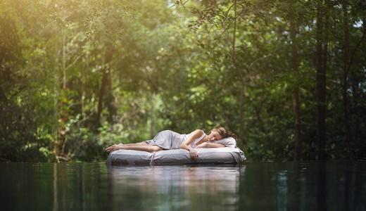 最高の睡眠・快眠を手に入れる方法
