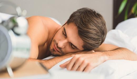 睡眠時間は結局何時間がベストなの?