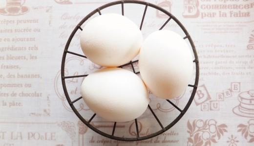 コレステロールの真実1日2個の卵で健康に!