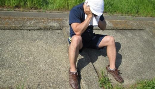 夏バテの不快な症状や原因は?効果的な対策とは?