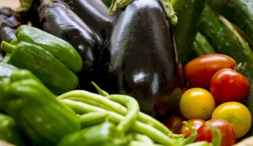 夏野菜が出回る季節、効率良く野菜の栄養を摂る方法は?