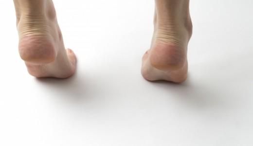 健康な脚とは?足に負荷を与えない体重コントロール