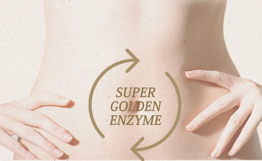 活きてる黄金酵素+200億Wナノ乳酸菌