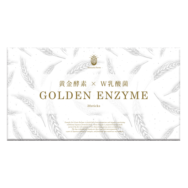 GOLDEN ENZYME